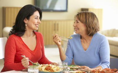 Malnutrition in Seniors