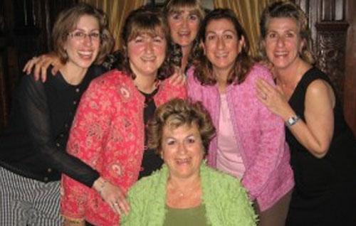 The Arpiarian Sisters